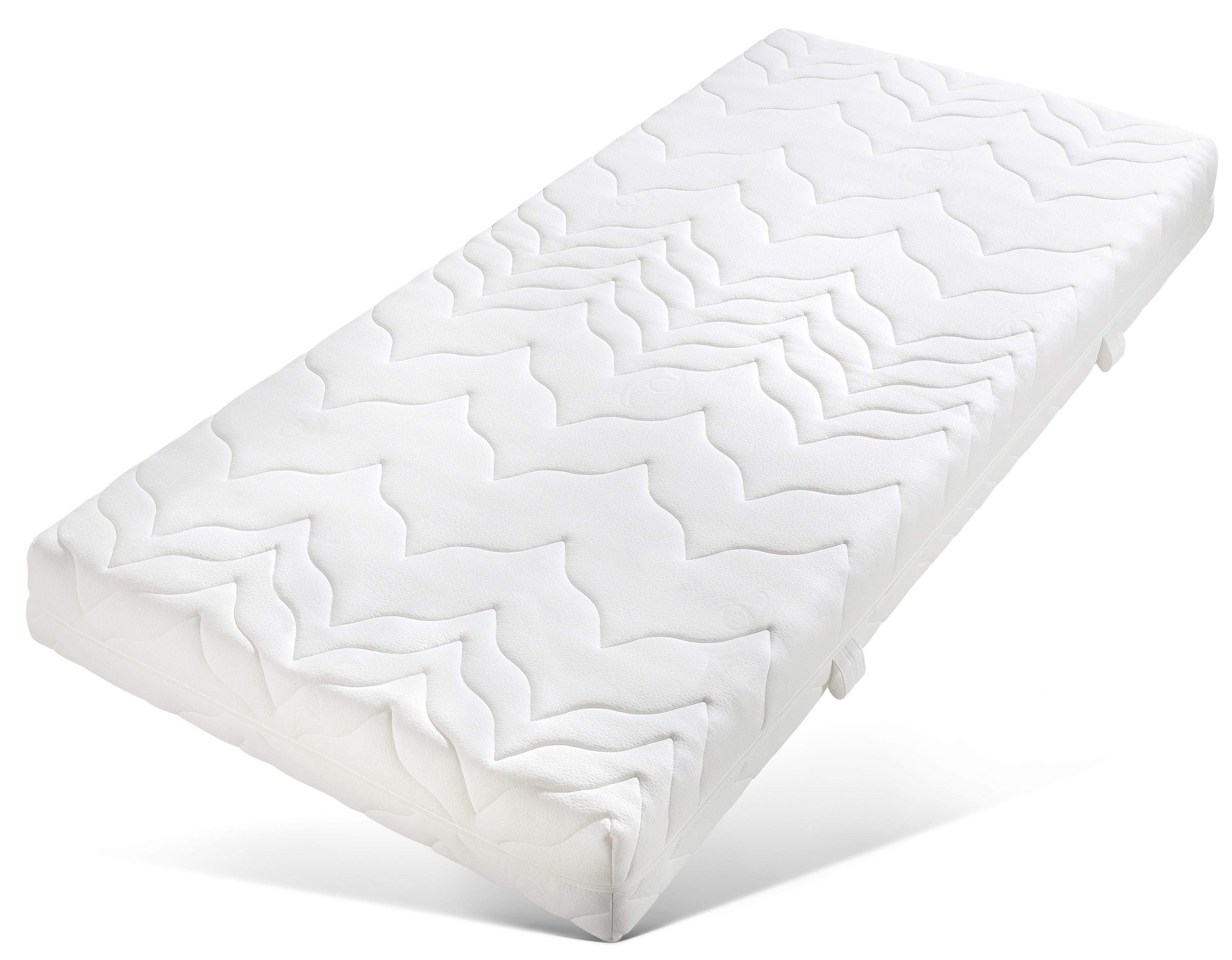 Komfortschaummatratze »Lux«, Beco, 20 cm hoch, Raumgewicht: 30, (1-tlg), TÜV-Testurteil ´´GUT´´, top in Preis-Leistung | Schlafzimmer > Matratzen > Kaltschaum-matratzen | Beco
