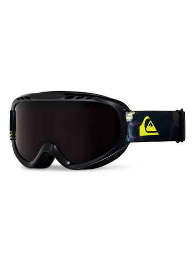 Quiksilver Snowboard- / Skibrille »Flake« Sale Angebote Großräschen