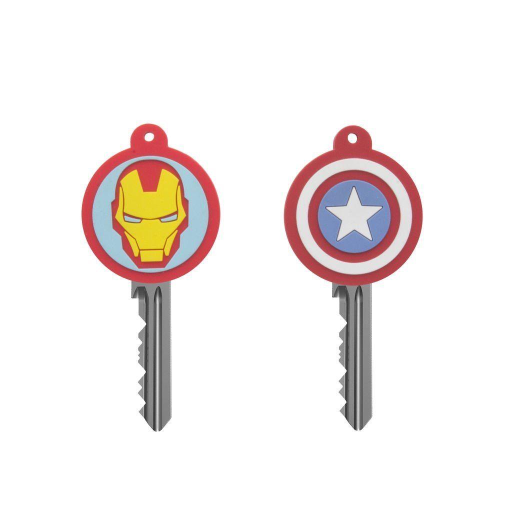 Paladone Fanartikel »Marvel Avengers Schlüsselabdeckung«