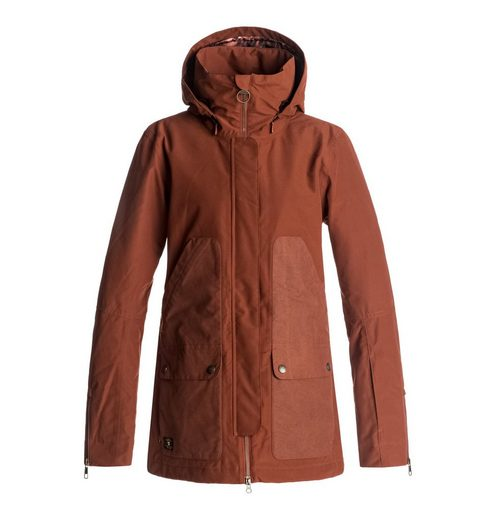 DC Shoes Snow Jacke Panoramic