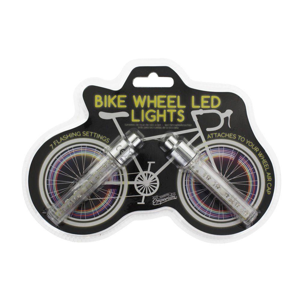 Paladone Fanartikel »Fahrradreifen LED Lichter«
