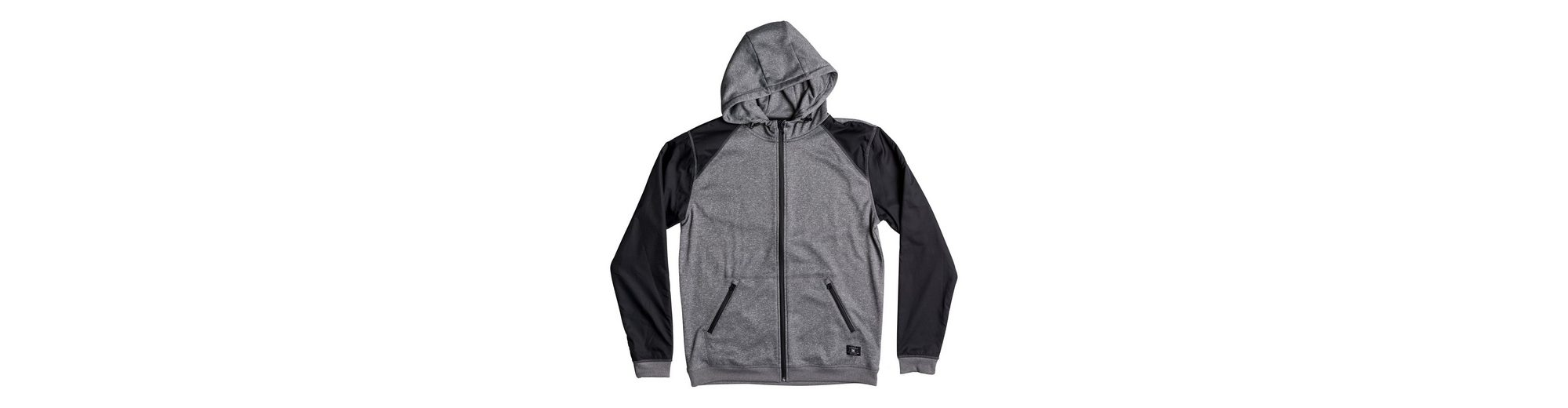 DC Shoes Zip-Up Fleece Wentley Wo Zu Kaufen J8bn4d