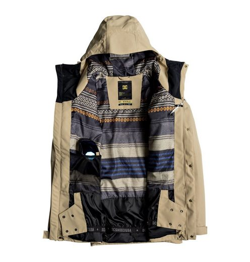 DC Shoes Snow Jacke Outlier