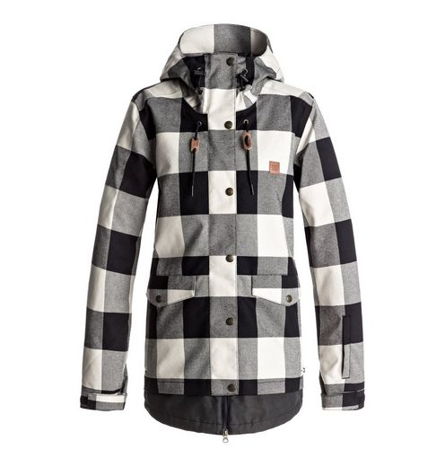 DC Shoes Snow Jacke Riji SE
