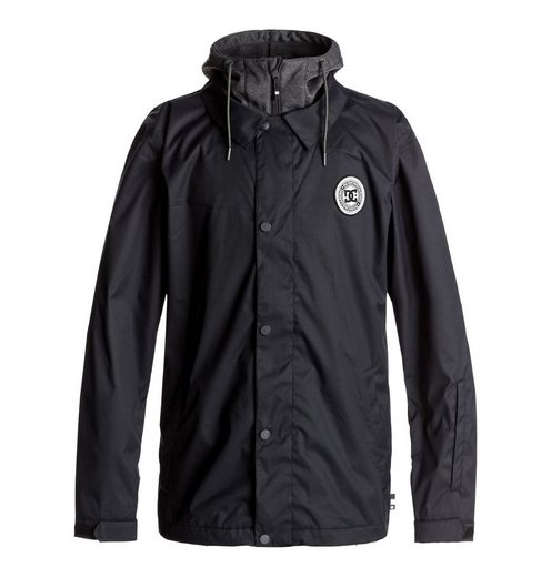 DC Shoes Snow Jacke Cash Only