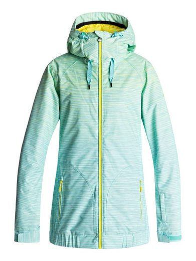 Roxy Snow Jacke Valley