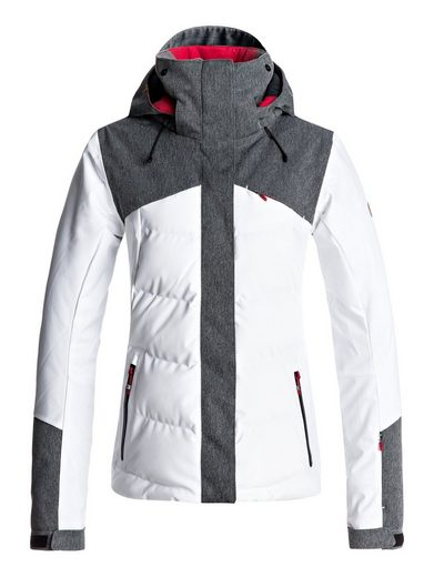 Roxy Snow Jacke Flicker