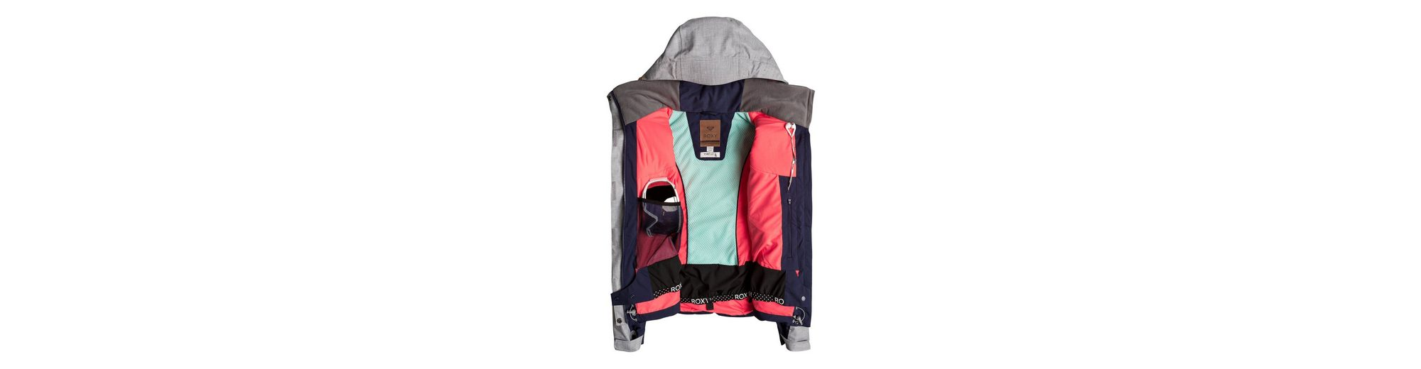 Preise Und Verfügbarkeit Für Verkauf Steckdose Reihenfolge Roxy Snow Jacke Flicker hPnxHnzzvl