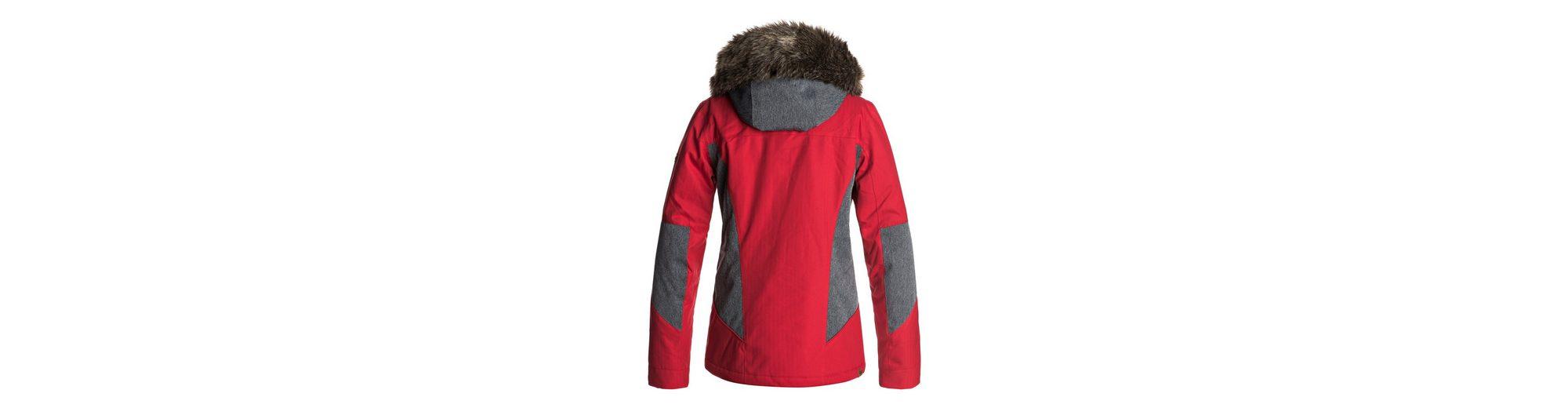 Jacke Roxy Snow Jacke Atmosphere Snow Snow Roxy Atmosphere Roxy Jacke xqfBT81