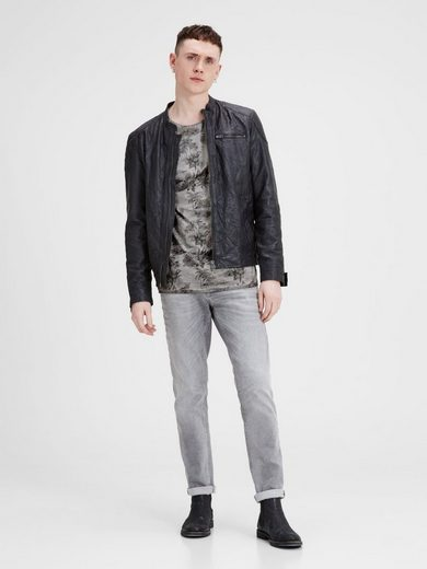 Jack & Jones Blumiges T-Shirt