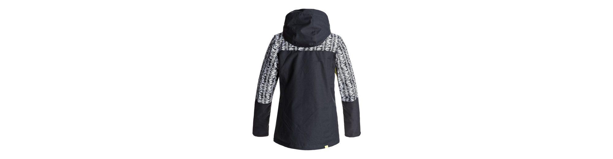 Roxy Snow Jacke ROXY Jetty Günstig Kaufen 2018 Unisex Online Günstig Online RVXc2VJ8
