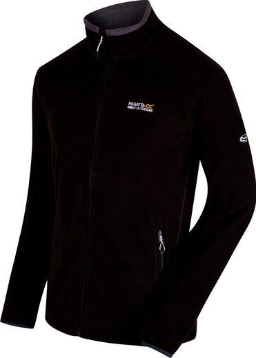 Regatta Outdoorjacke Stanton II Fleece Jacket Men