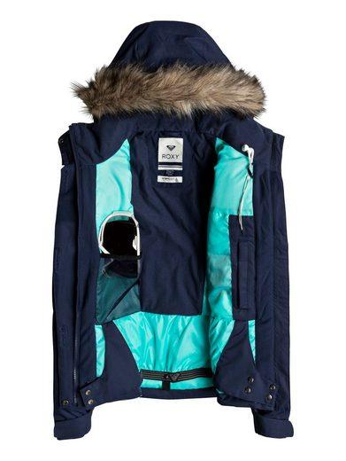 Roxy Snow Jacke Jet Ski