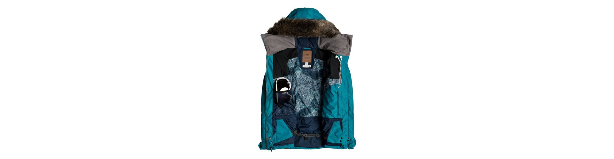 Drop-Shipping Roxy Snow Jacke Quinn 100% Garantiert Erkunden Online Verkauf Footaction Billig Authentische ic5lFiq
