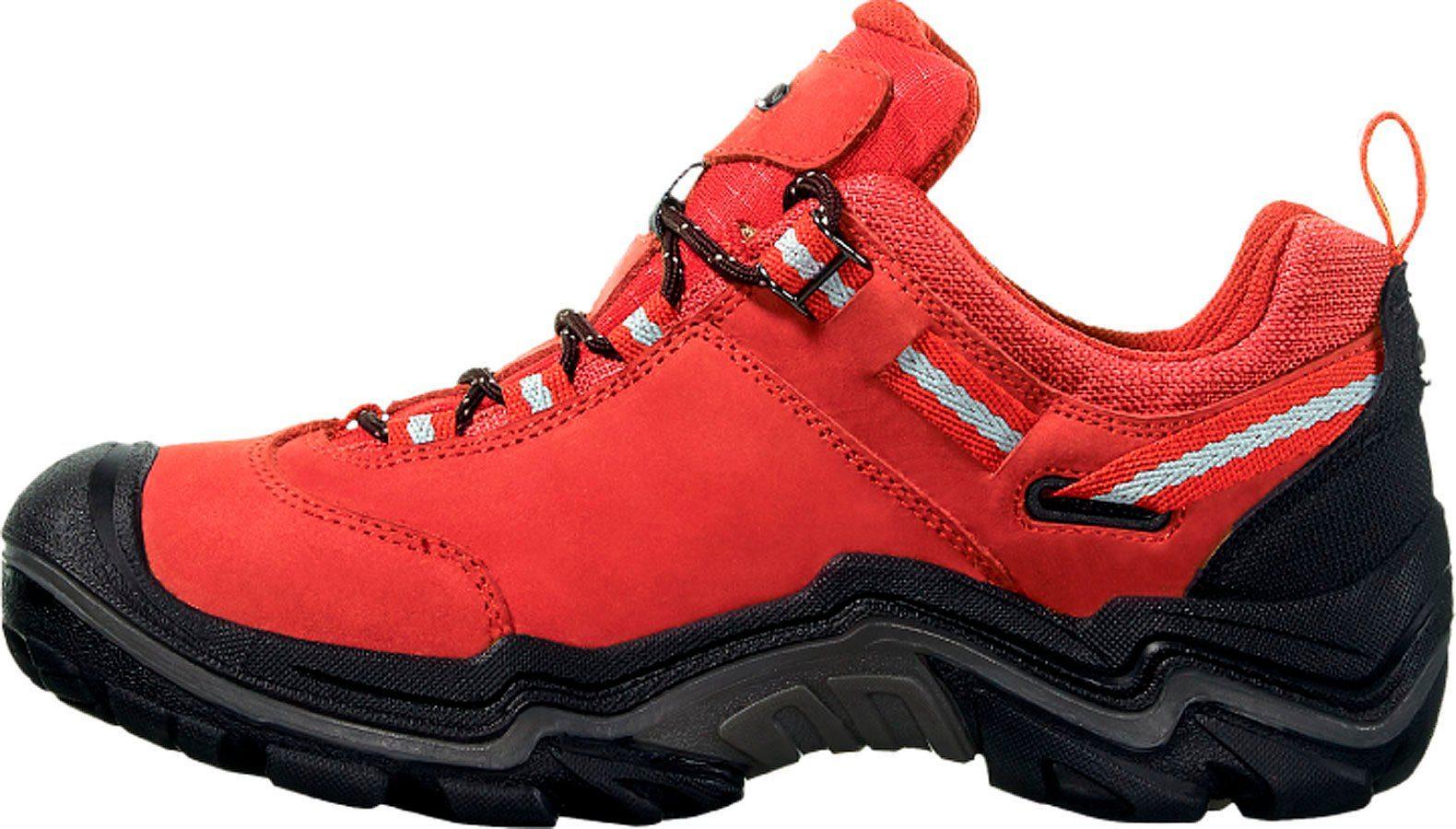 Keen Kletterschuh Wanderer WP Shoes Women kaufen  rot