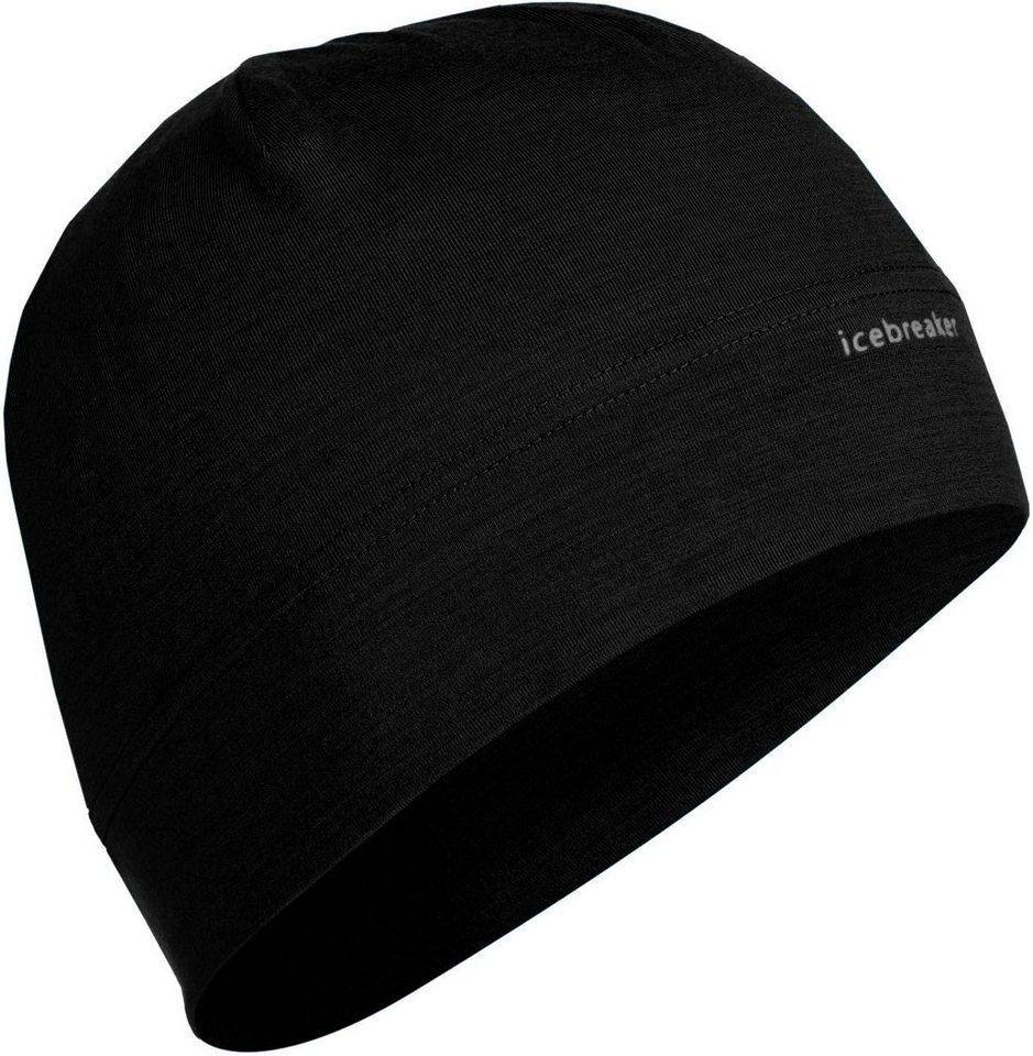 Icebreaker Hut »Chase Beanie« | Accessoires > Hüte > Sonstige Hüte | Schwarz | Wolle - Wo - Lycra - Elasthan | Icebreaker