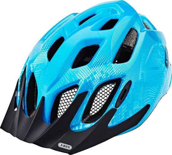 ABUS Fahrradhelm »MountX Helmet Kinder«