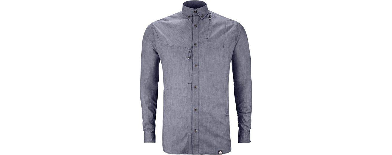 Klättermusen Bluse Lofn Shirt Men Spielraum Finden Große Beliebt WYsLbRw