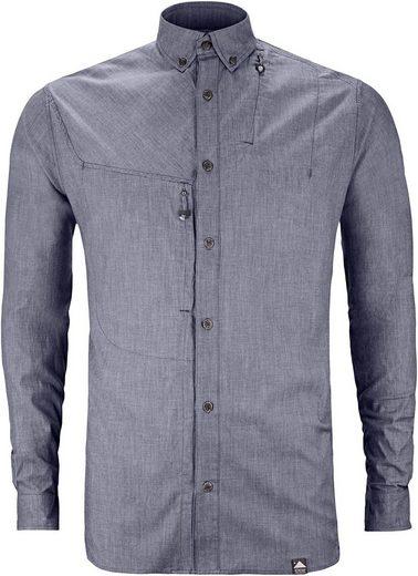 Klättermusen Bluse Lofn Shirt Men