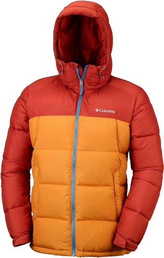 Columbia Outdoorjacke Pike Lake Hooded Jacket Mens