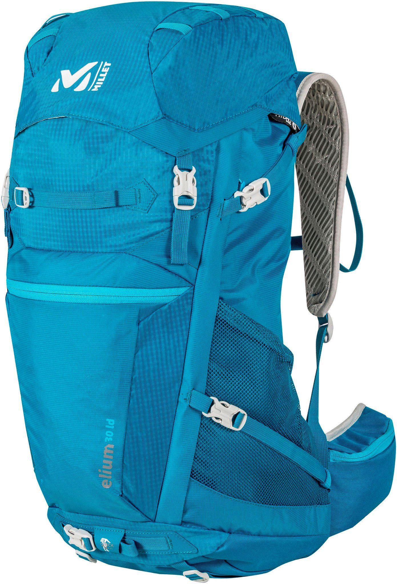 Millet Sport- und Freizeittasche »Millet Elium 30 Backpack Women«