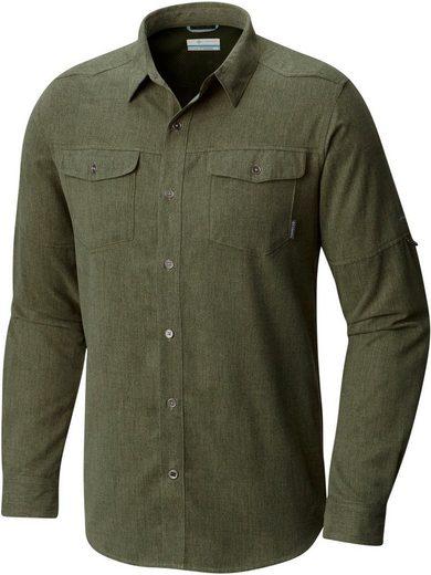 Columbia Hemd Pilsner Lodge Long Sleeve Shirt Men