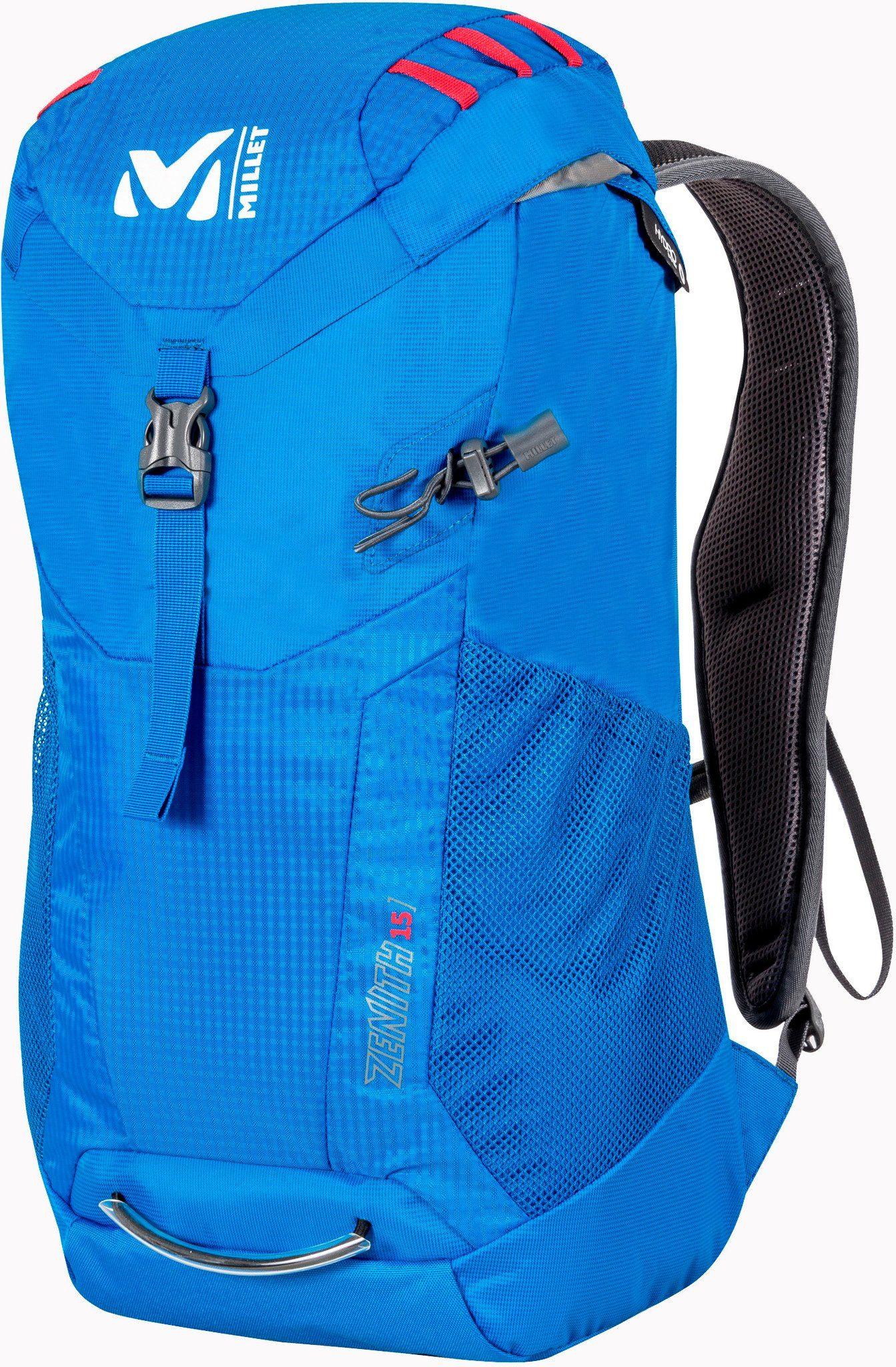 Millet Sport- und Freizeittasche »Zenith 15 Backpack«