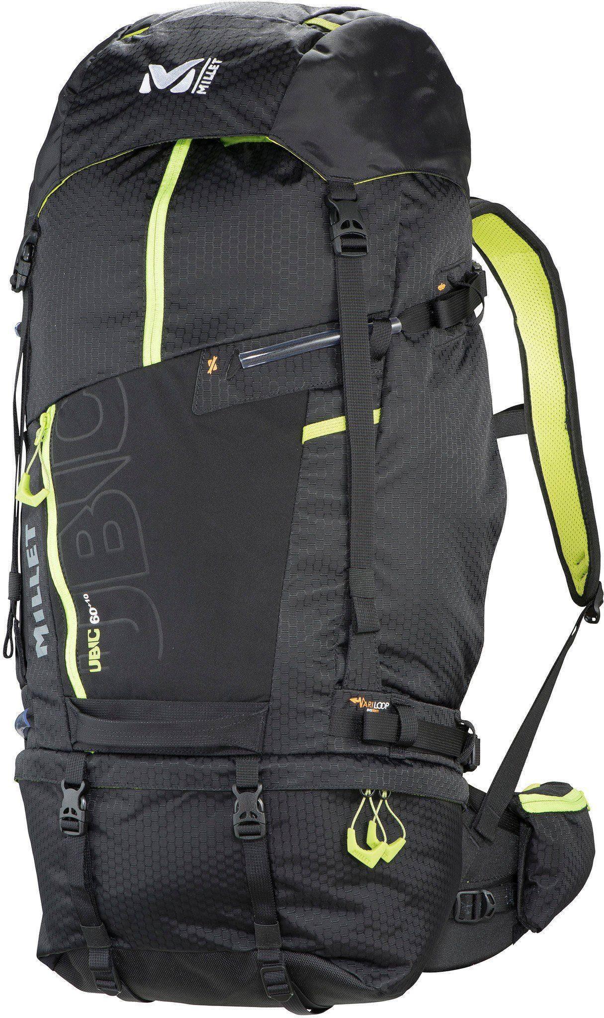 Millet Sport- und Freizeittasche »Ubic 60+10 Backpack«