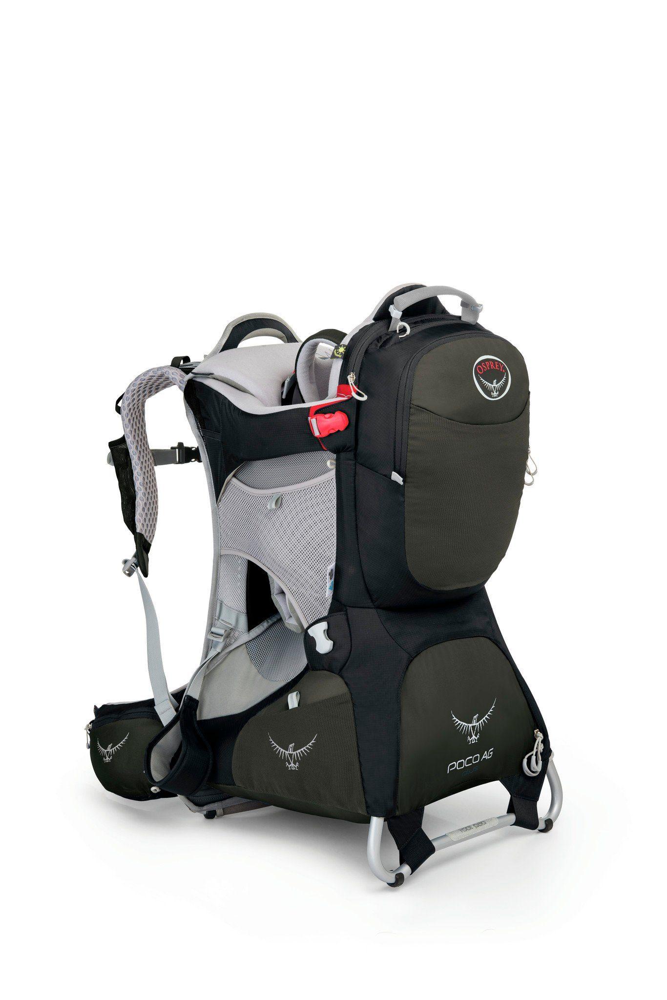 Osprey Kindertrage »Poco AG Plus Child Carrier«