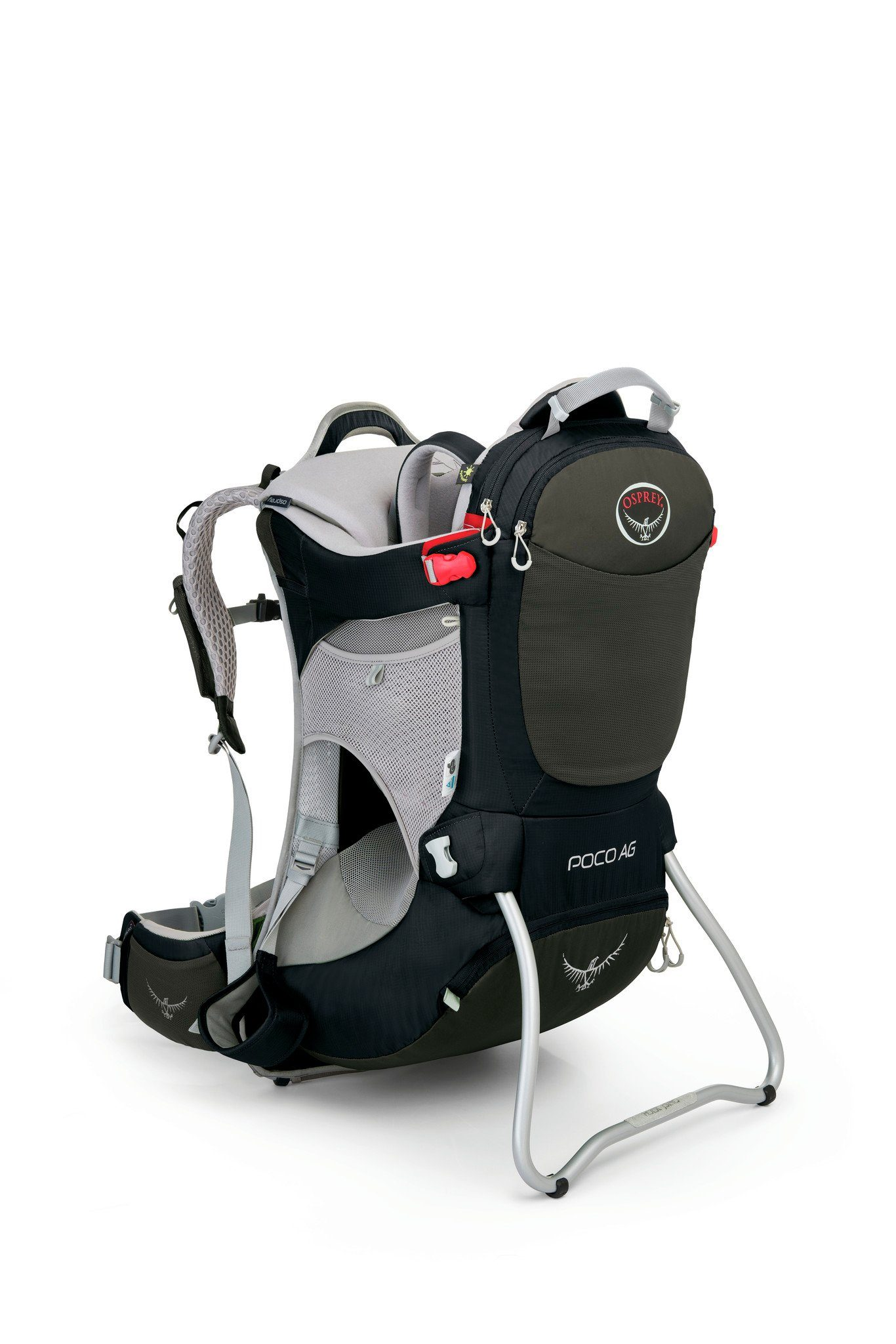 Osprey Kindertrage »Osprey Poco AG Child Carrier«