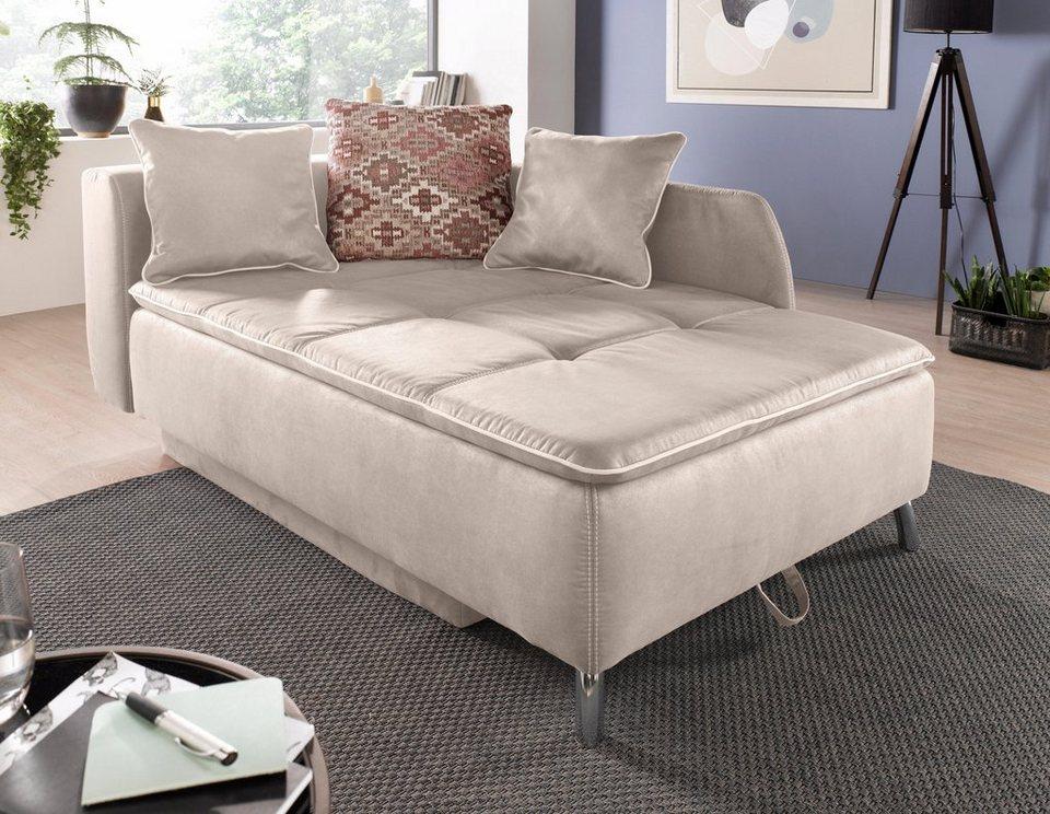 Sofabett mit bettkasten  Schlafsofa inklusive Bettkasten online kaufen | OTTO