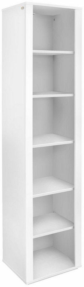 gmk home living regal como online kaufen otto. Black Bedroom Furniture Sets. Home Design Ideas