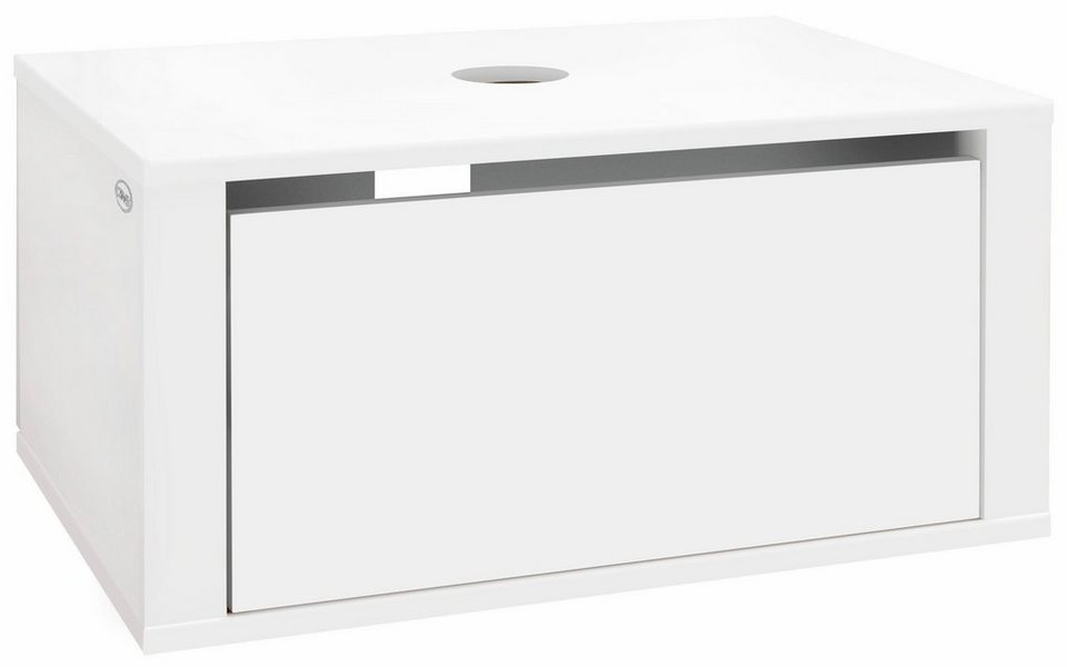 Guido Maria Kretschmer Home&Living Waschbeckenunterschrank »Como« grifflose  Optik online kaufen | OTTO
