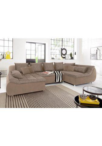 BENFORMATO CITY COLLECTION Sofa