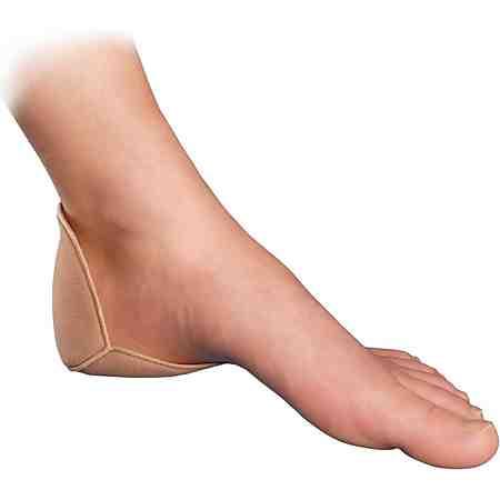 Orthopädische Schuhe: Schuheinlagen