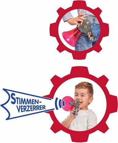 Simba Megafon,  Feuerwehrmann kaufen Sam  online kaufen Feuerwehrmann 4f6435