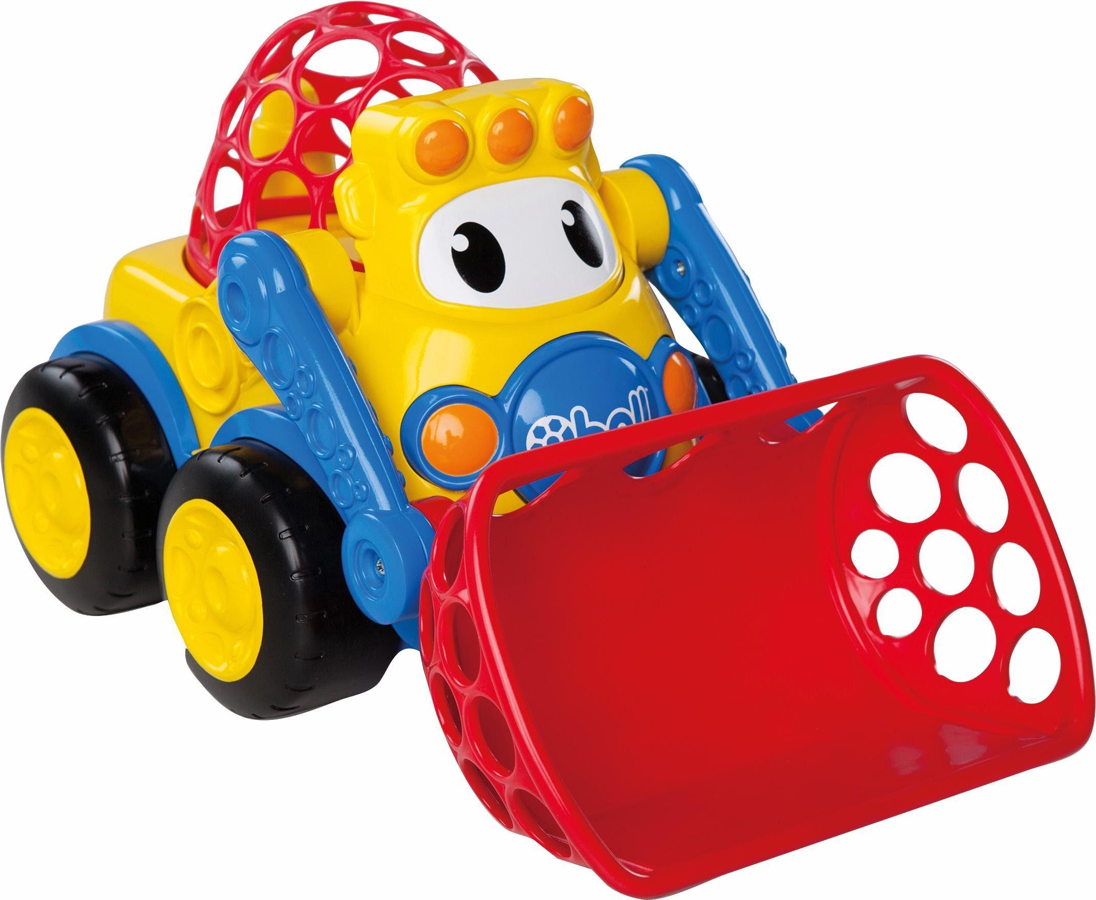 Oball Spielzeug Radlader, »Go Grippers™ Loader«