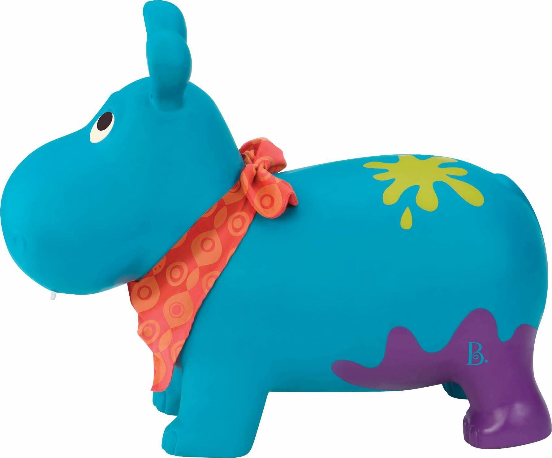 B.Toys Hüpftier, »Bouncer Hippo«