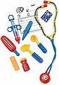 SIMBA Spielzeug-Arztkoffer »Doktorkoffer«, Bild 2