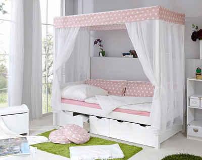 Himmelbetten Kaufen himmelbett kaufen romantisch gemütlich otto