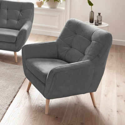 Gemütliche sessel  Günstige Sessel kaufen » Reduziert im SALE | OTTO