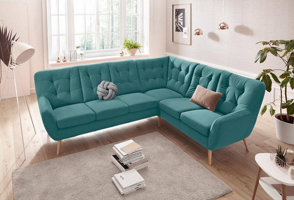 exxpo sofa fashion polsterecke in hochwertiger verarbeitung online kaufen otto. Black Bedroom Furniture Sets. Home Design Ideas
