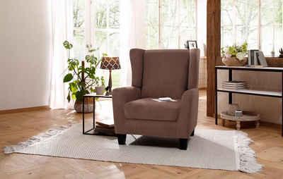 Sessel online kaufen » Polster & Leder | OTTO