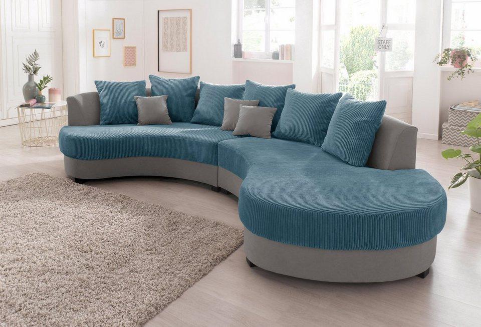 Benformato Home Big Sofa Online Kaufen Otto