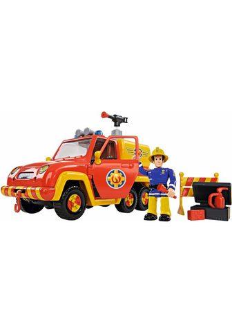SIMBA Spielzeug-Feuerwehr