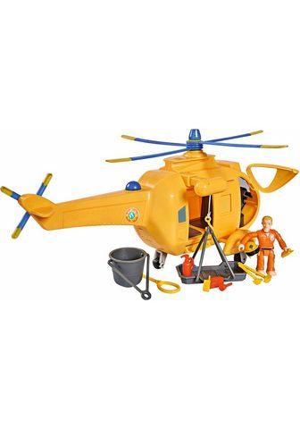 """SIMBA Spielzeug-Hubschrauber """"Feuerwehr..."""