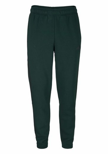 adidas Performance Jogginghose ESSENTIALS 3S TAPERED FLEECE PANT