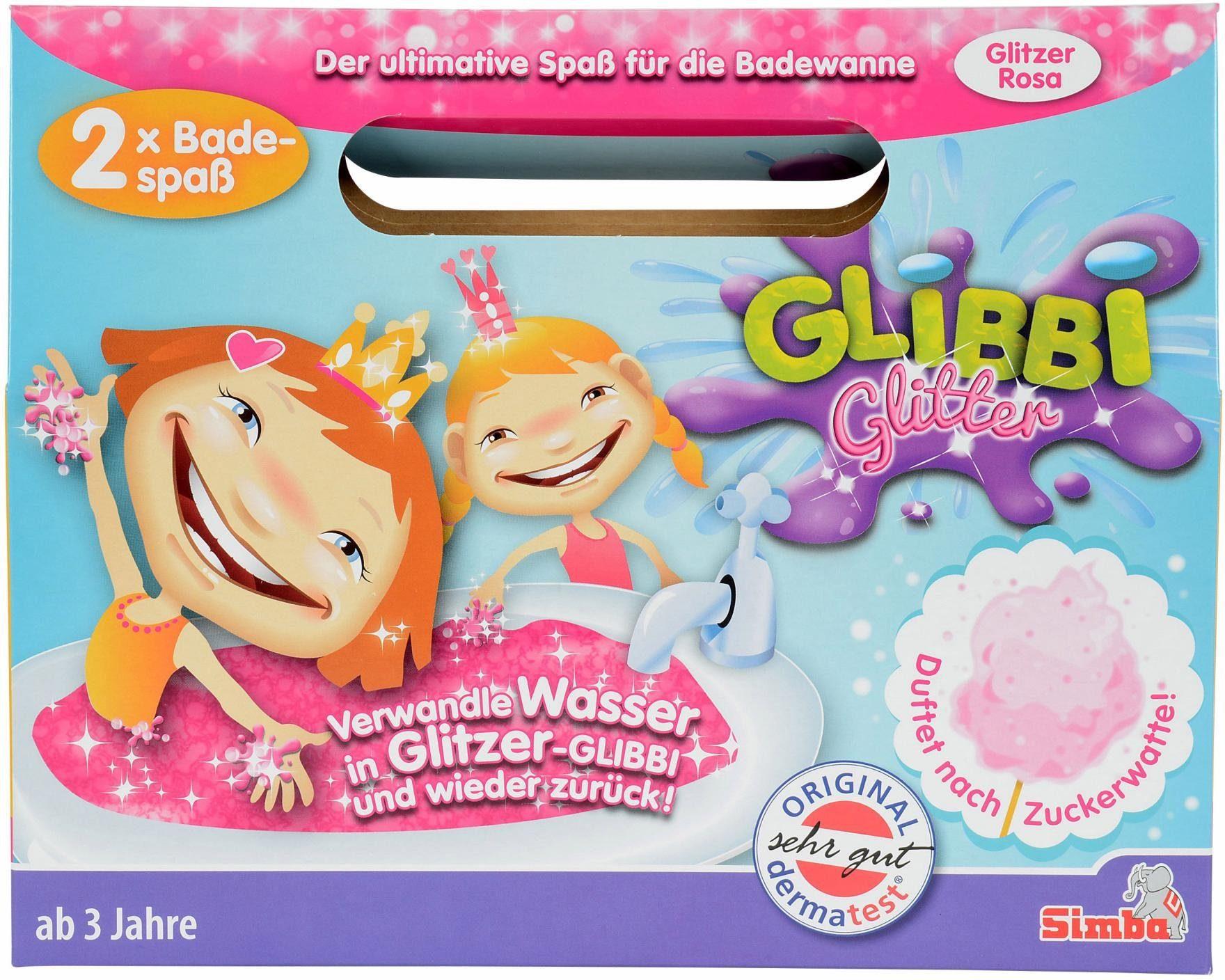 Simba Badespaß, »Glibbi Glitter«