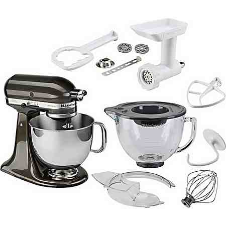 Haushalt: Küchenkleingeräte