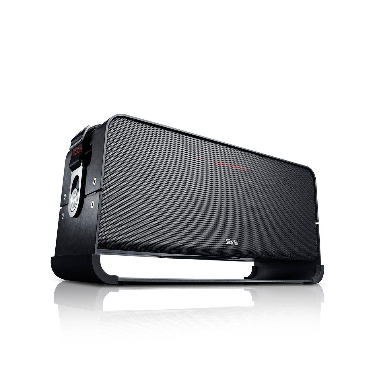 Teufel Bluetooth Lautsprecher Radio »BOOMSTER XL«